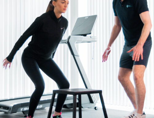 Running Injury and The Role Of The Load